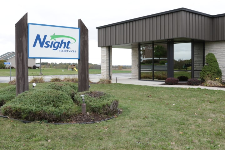 Nsight Tel Newton Branch