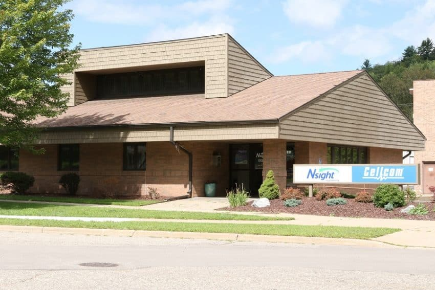 Nsight Teleservices Niagara, WI Location