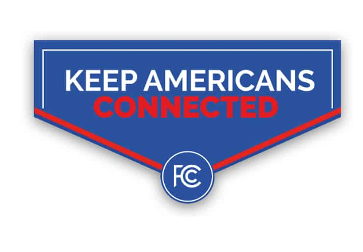 Keeping America Connected